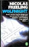 Wolfnight - Nicolas Freeling