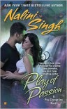 Play of Passion (Psy-Changeling Series #9) by Nalini Singh -