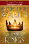 (A Clash of Kings: A Song of Ice and Fire: Book Two) By Martin, George R. R. (Author) paperback Published on (05 , 2002) - George R. R. Martin
