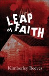 Leap Of Faith - Kimberley Reeves
