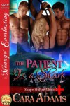 The Patient Is a Shark [Shape-Shifter Clinic 3] (Siren Publishing Menage Everlasting) - Cara Adams