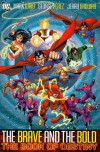 The Brave and the Bold, Vol. 2: The Book of Destiny - Mark Waid, George Pérez, Jerry Ordway
