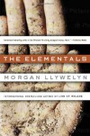 The Elementals - Morgan Llywelyn