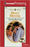 Second Marriage - Helen Brooks