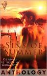 Sins of Summer - A.J. Llewellyn,  Serena Yates,  D.J. Manly