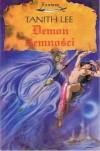 Demon ciemności - Tanith Lee