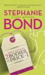 2 Bodies for the Price of 1 (Body Movers, Book 2) - Stephanie Bond