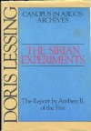 The Sirian Experiments - Doris Lessing