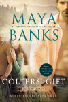 Colters' Gift (Colters' Legacy, #5) - Maya Banks