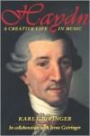 Haydn - Karl Geiringer,  Irene Geiringer