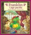 Franklin i jego paczka - Paulette Bourgeois