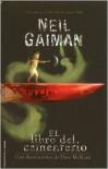 Libro del cementerio - Neil Gaiman