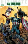 Ultimate Comics Avengers: Next Generation (Ultimate Comics Avengers (Quality Paper)) - Mark Millar, Carlos Pacheco