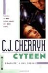 Cyteen - C.J. Cherryh