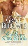 Lady Eve's Indiscretion (Windham Sisters) - Grace Burrowes