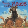 Please, Puppy, Please - Spike Lee, Tonya Lewis Lee, Kadir Nelson
