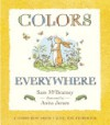 Colors Everywhere: A Guess How Much I Love You Storybook - Sam McBratney