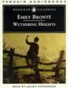 Wuthering Heights (Penguin Audiobooks) - Juliet Stevenson
