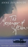 The Messenger of Athens - Anne Zouroudi