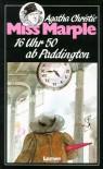 16 Uhr 50 ab Paddington: Miss Marple - Agatha Christie