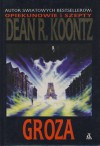 Groza - Dean Koontz