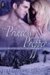 The Princess and The Prepper - Barbara Elsborg