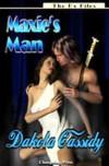 Maxie's Man - Dakota Cassidy