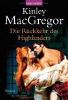 Die Rückkehr des Highlanders (Brotherhood / MacAllister's #7) - Kinley MacGregor