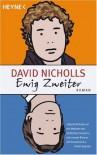 Ewig Zweiter - David Nicholls
