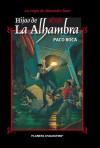 Hijos de La Alhambra: los viajes de Alexandre Ícaro - Paco Roca