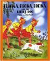 Flicka, Ricka, Dicka and the Little Dog - Maj Lindman