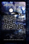 2012: The Rising - Joanne Hirase