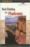 Rock Climbing the Flatirons - Richard Rossiter