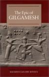 The Epic of Gilgamesh - Anonymous, Maureen Kovacs