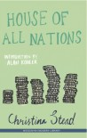 House of all nations - Christina Stead