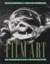 Film Art: An Introduction - David Bordwell, Kristin Thompson