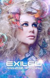 Exiled: Book 1, Immortal Essence Series - RaShelle Workman