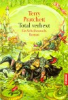 Total verhext (Discworld, #12) - Terry Pratchett, Andreas Brandhorst