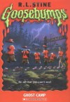 Ghost Camp (Goosebumps Series) - R.L. Stine