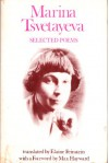 Marina Tsvetayeva: Selected Poems - Marina TSvetaeva
