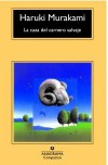 La caza del carnero salvaje - Haruki Murakami