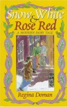 Snow White and Rose Red (A Fairy Tale Retold #1) - Jacob Grimm, Regina Doman