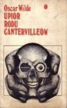 Upiór rodu Cantervilleów - Oscar Wilde