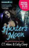 Hunter's Moon (Tales of the Sazi, Book 1) - C. T. Adams;Cathy Clamp