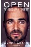 Open. Autobiografia tenisisty - Andre Agassi
