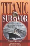 Titanic Survivor - Violet Jessop