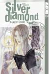 Silver Diamond Volume 8 - Shiho Sugiura