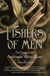 Fishers of Men: The Gospel of an Ayahuasca Vision Quest - Adam Elenbaas