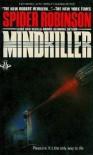 Mindkiller - Spider Robinson