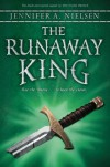 The Runaway King - Jennifer A. Nielsen